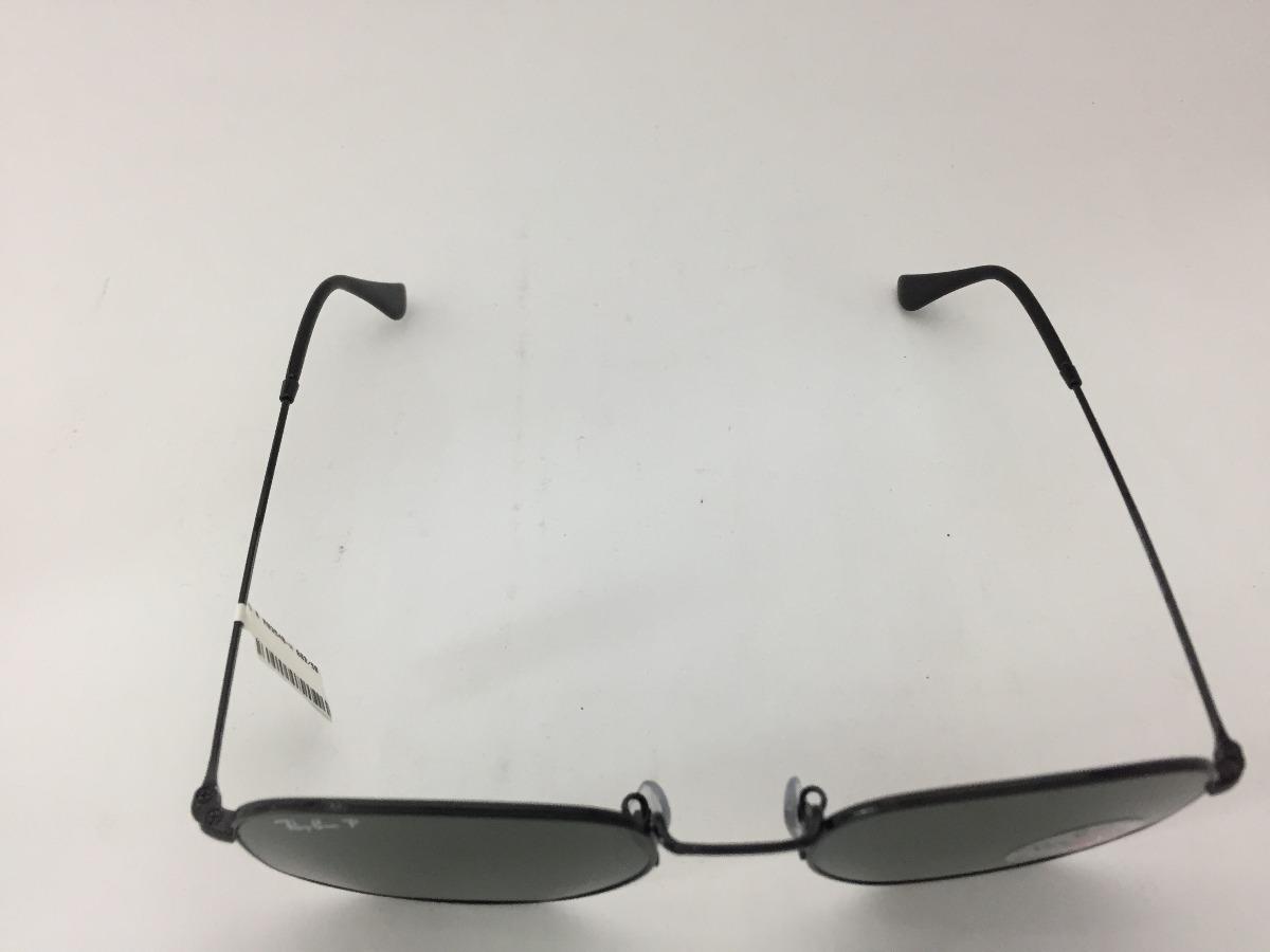 oculos solar ray ban hexagonal polarizado rb3548-n 002 58 54. Carregando  zoom. be7dc87127