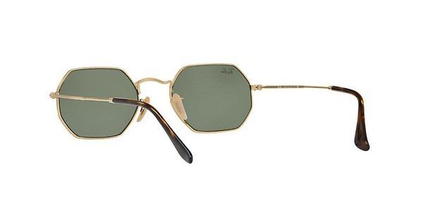 Oculos Solar Ray Ban Octagonal Rb3556n 001 53 Original - R  459,00 ... 1564f94787