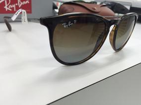 63d5e24314 Oculos Cheypel - Óculos De Sol Ray-Ban Erika com o Melhores Preços no  Mercado Livre Brasil