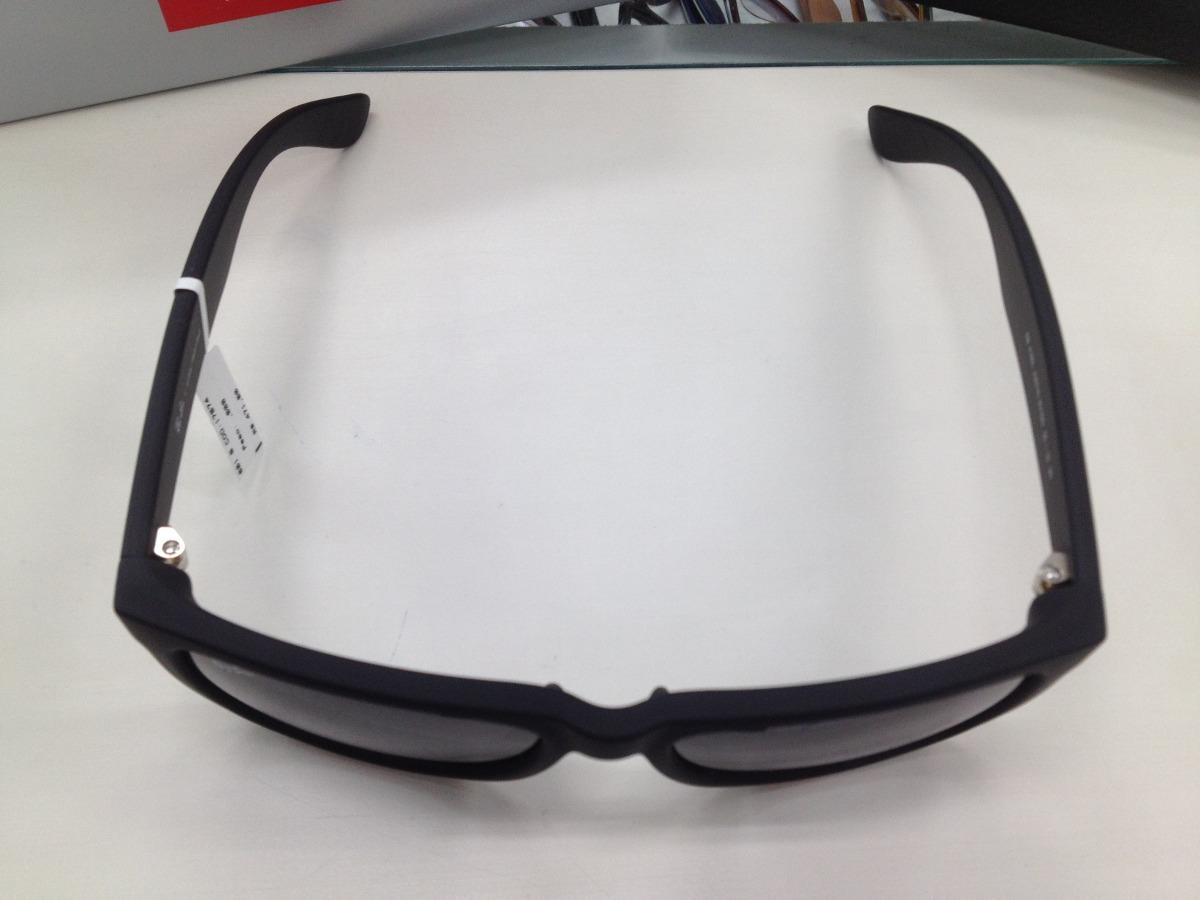 oculos solar ray ban rb 4165l justin 601 8g 55 original. Carregando zoom. 2abba2ad02