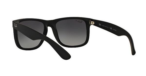 Oculos Solar Ray Ban Rb 4165l Justin 622 t3 55 Polarizado Or - R ... f1deb8a3ad