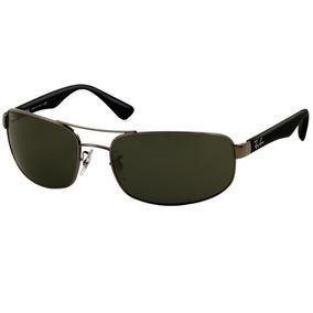 bab9e5eac Óculos Rayban Rb 3379 002 64 Pronta Entrega - Óculos no Mercado Livre Brasil