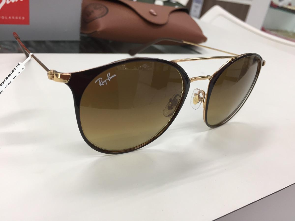 54d6ae960 oculos solar ray ban rb3546 9009 85 52 original p. entrega. Carregando zoom.