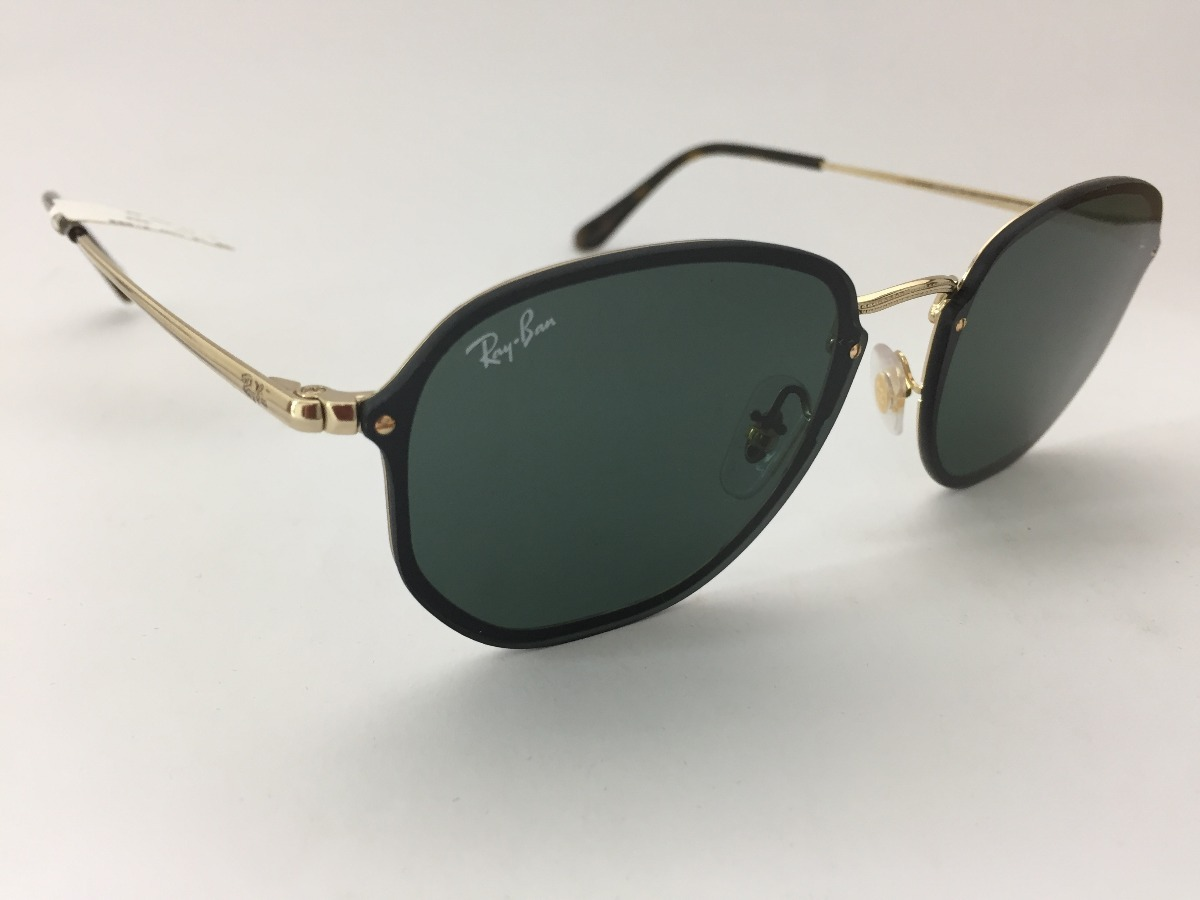 oculos solar ray ban rb3579-n 001 71 58 original p. entrega. Carregando  zoom. 731b9b5d27