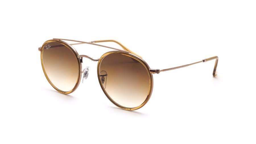 óculos Solar Ray Ban - Rb4126   Louisiana Bucket Brigade 8c37cbafa4