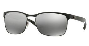 d13cc1727 Ray Ban 3342 Tamanho 60 De Sol - Óculos no Mercado Livre Brasil
