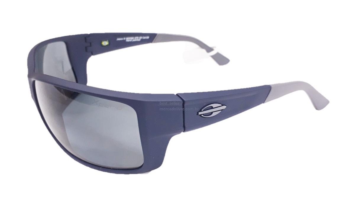 312970a3f54d7 óculos solar sol mormaii joaca 3 azul polarizado xperio. Carregando zoom.