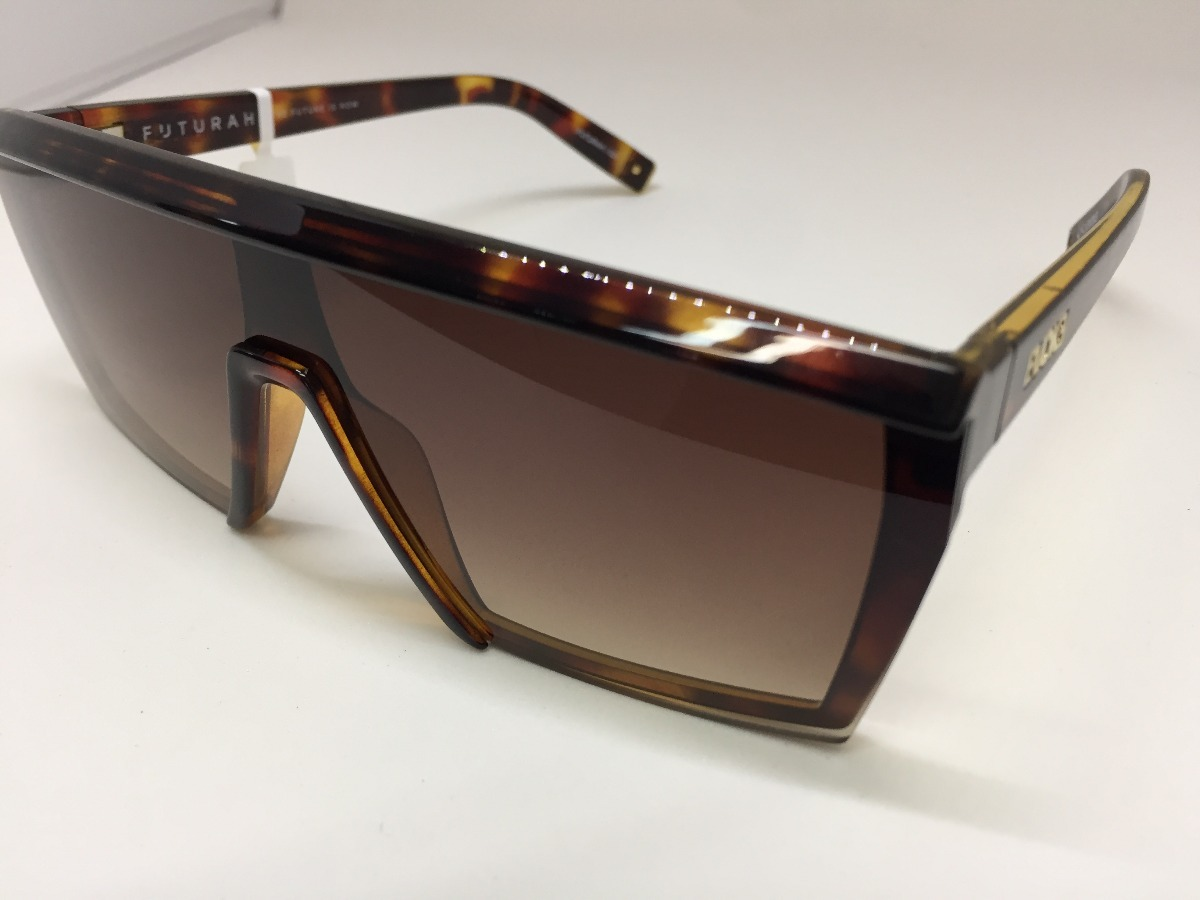 998bc2c3139f5 oculos solar solar evoke futurah g21 marron tartaruga l. deg. Carregando  zoom.