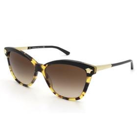 b82d2f6973 Oculos Versace Antigo - Óculos De Sol no Mercado Livre Brasil