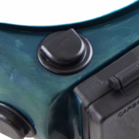 Óculos Solda Elétrica Cg-500 Visor Articulado - Carbografite - R  22 ... ed6732e981