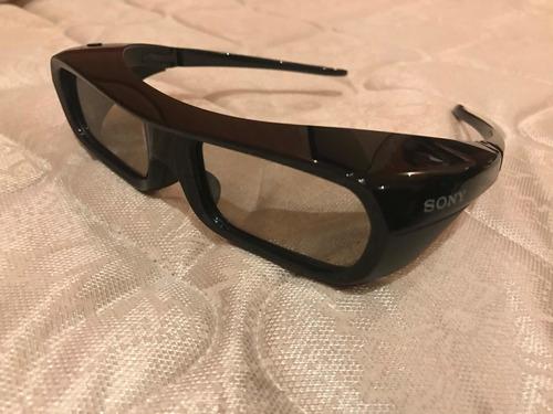 óculos sony 3d