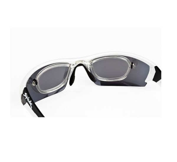 Óculos Spiuk Binomio Lumiris Ii - Preto - R  399,00 em Mercado Livre 73b2752da0