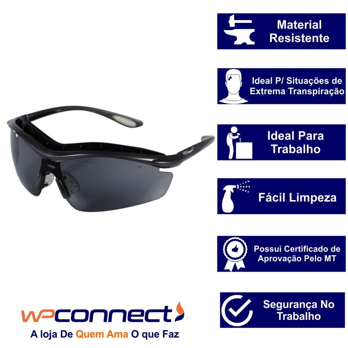 a2b4f7386c9ec óculos sport ciclista antiembaçante proteção uv anti risco. Carregando zoom.