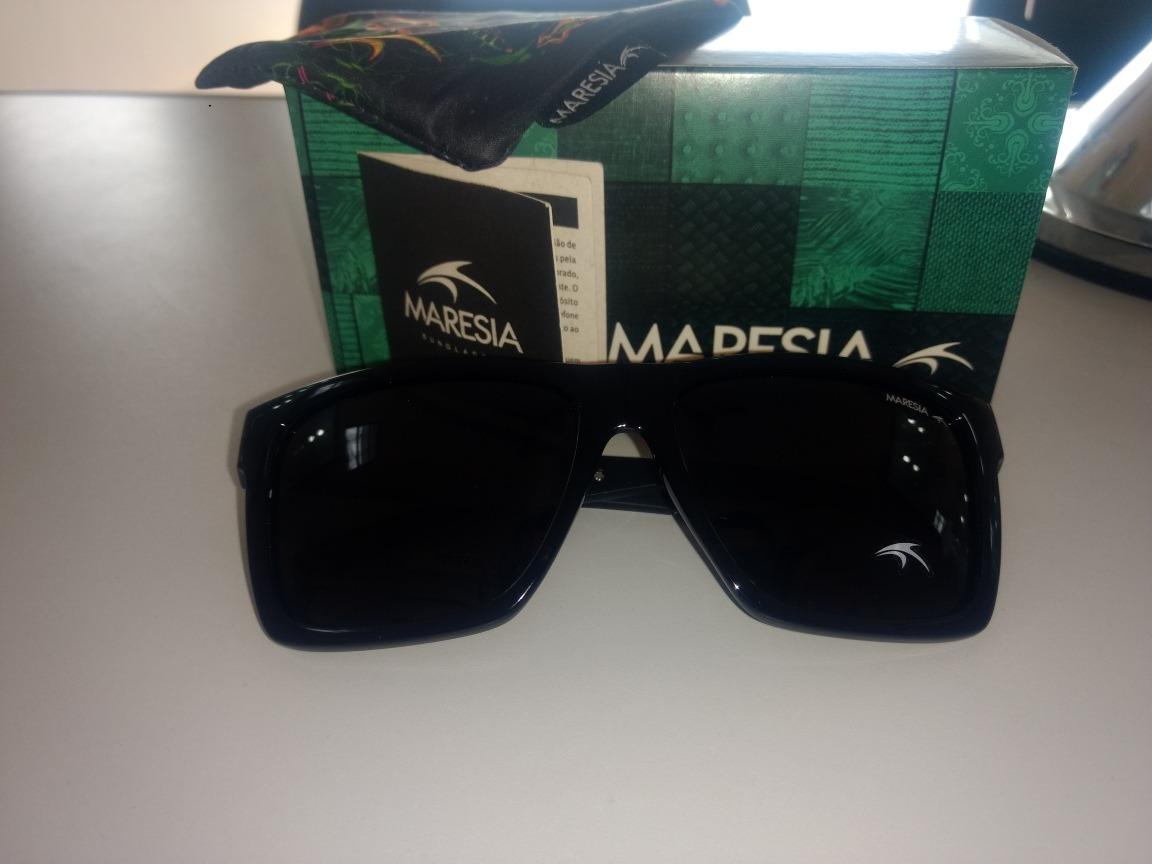 Óculos Sport Maresia Coqueiro Lentes Polarizadas. Original. - R  260 ... 317ed0d99b