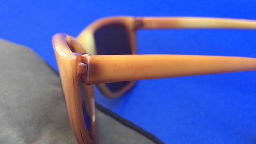 óculos spy da wagon 1983