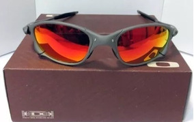 0f308a39f Oculos Oakley Juliet Plasma Ruby - Óculos no Mercado Livre Brasil