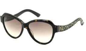565ea91ae Óculos De Sol Swarovski - Óculos no Mercado Livre Brasil