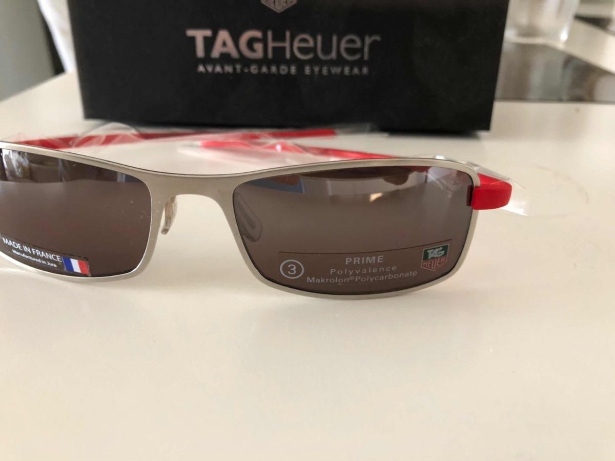 óculos escuro tag heuer original · óculos tag heuer. Carregando zoom. f922b740d1