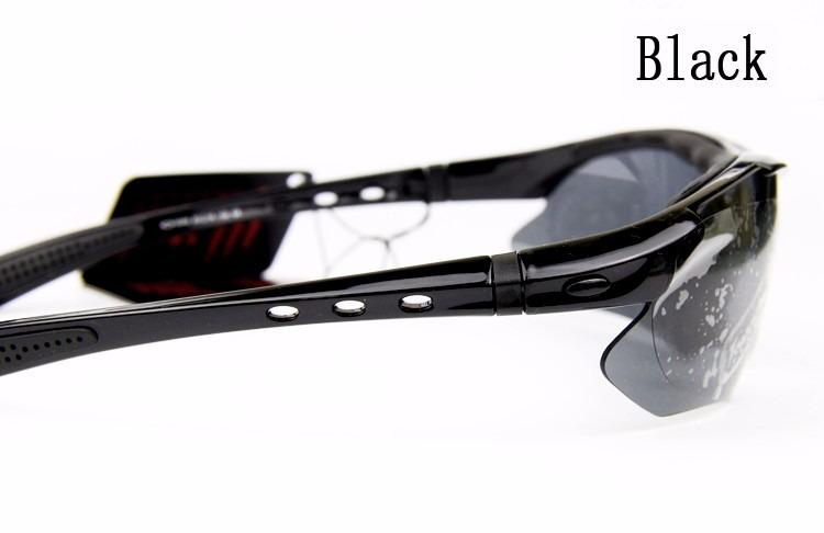babccf42a4132 Óculos Tático Balístico Oakley Us Army 5 Lentes Uv400 - R  130