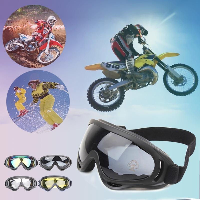 0a09b592ace77 Oculos Tatico De Proteção Airsoft, Paintball, Bike, Moto... - R  38 ...