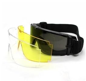 0093ebb67 Óculos para Paintball em Minas Gerais no Mercado Livre Brasil