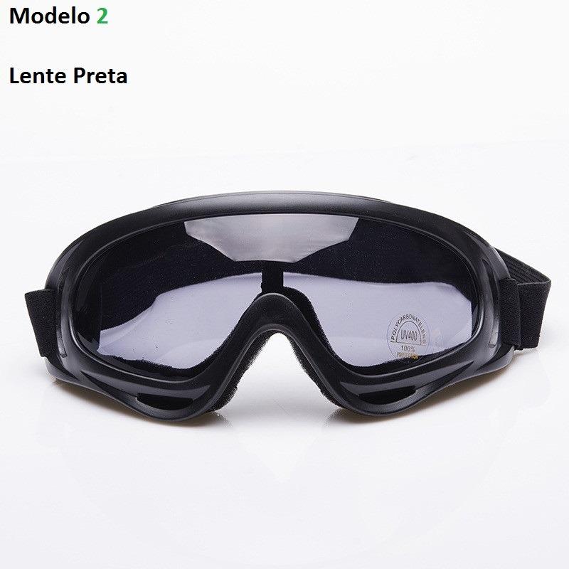 Óculos Tático Militar Policial Airsoft Balistico Resistente - R  99 ... 7b1feb60d4
