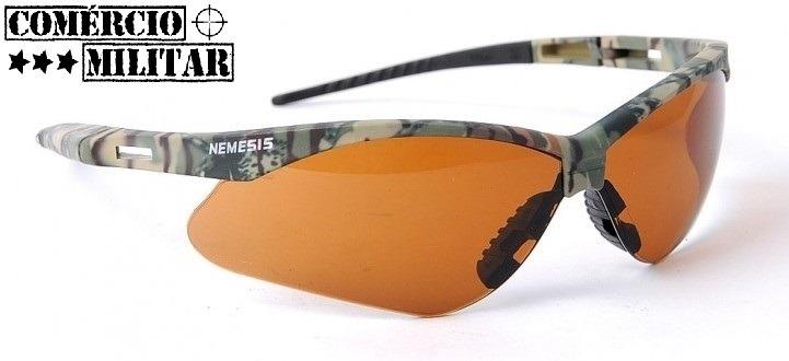 e9489664e9174 Óculos Tático Nemises Padrão Exército Marinha Aman Espcex - R  44,00 ...