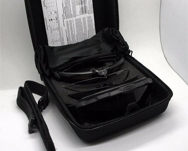 534cd126e3f93 Óculos Tatico Oakley Si Ballistic M Frame Alpha Operator Kit - R ...