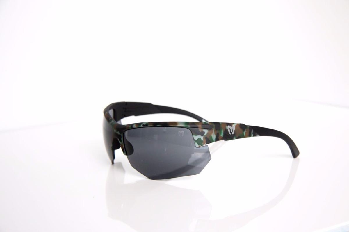 Óculos Tático Spartan Camuflado Lente Preta Original - R  160,00 em ... 9d52181922