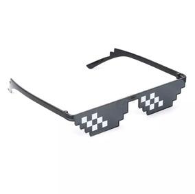 5c9010a2f Oculos Thug Life Meme - Óculos De Sol em Santa Catarina no Mercado ...