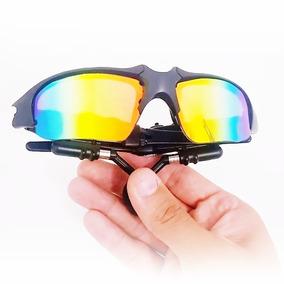 fb7094c81 Óculos Oakley Com Fone Bluetooth De Sol - Óculos no Mercado Livre Brasil