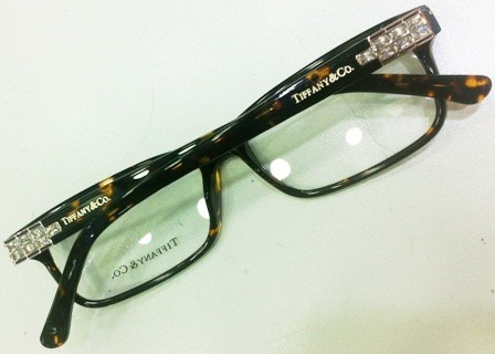 e657ec0e9f7a4 ... grau tiffany   co acetato marrom tortoise · armação oculos tiffany · oculos  tiffany armação