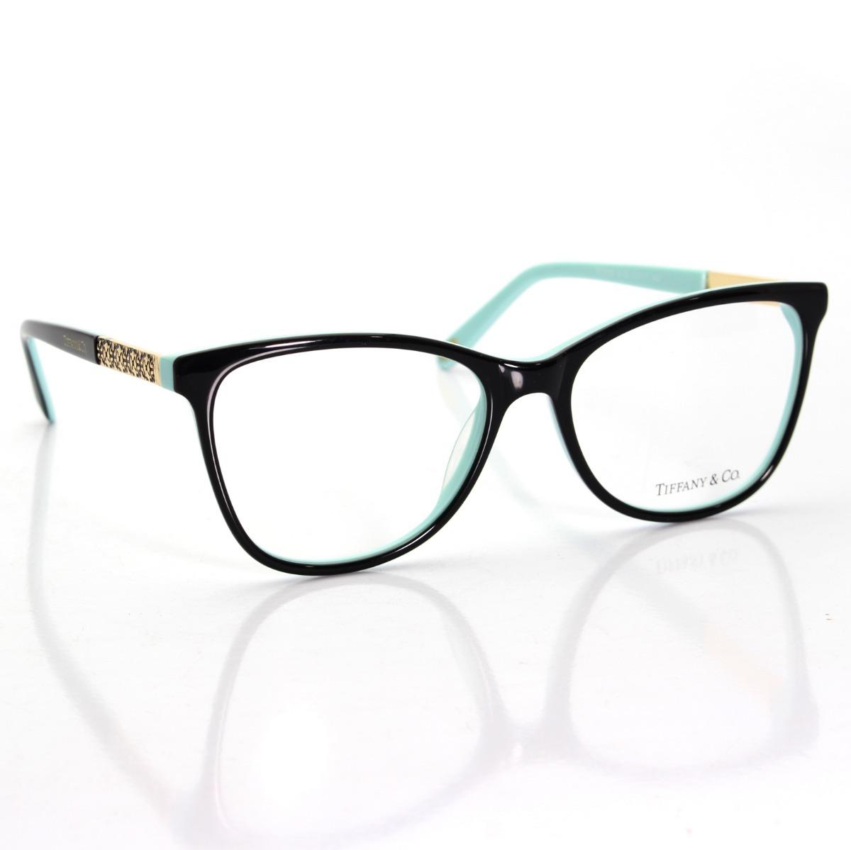 Armação Oculos De Grau Tiffany   Co. Tf2099 Acetato - R  129,90 em ... 3dfaa6fbf6