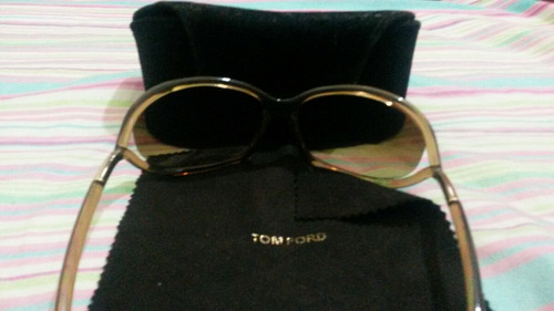 óculos tom ford