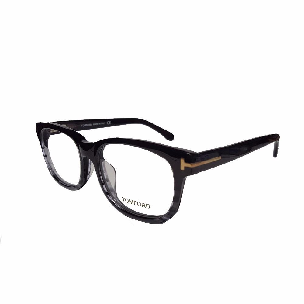 147421af8c057 Armação Óculos De Grau Tom Ford® Unisex - R  69