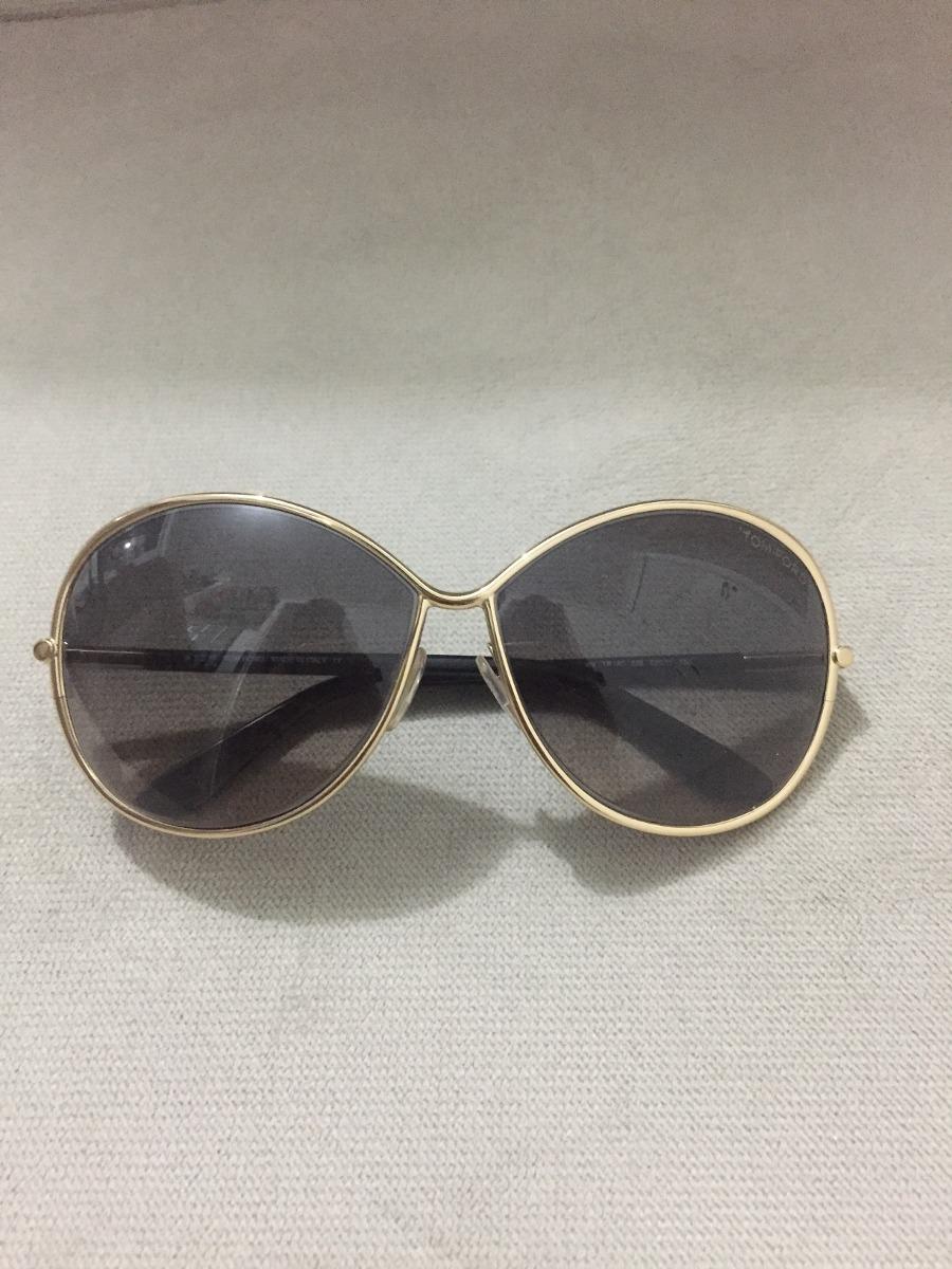 Oculos Tom Ford Feminino - R  260,00 em Mercado Livre 070079e8e7