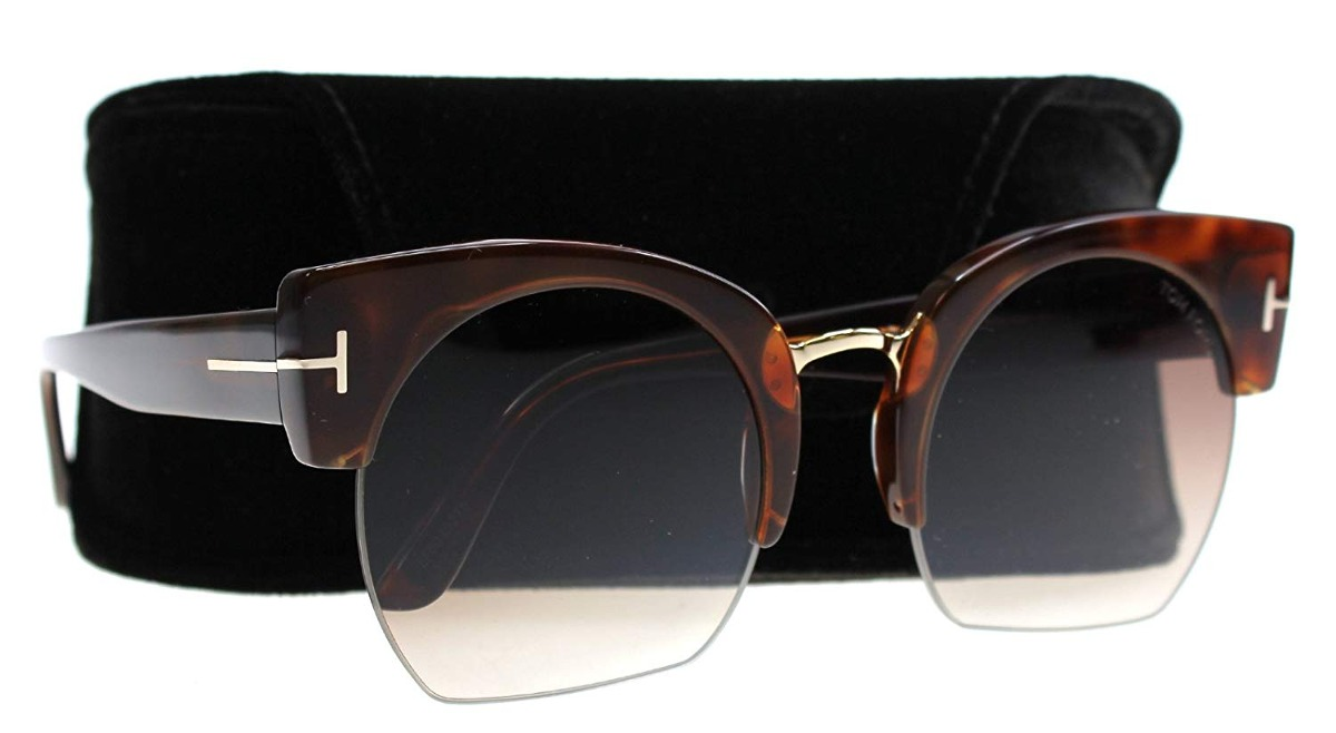 d4fcc7a230476 Óculos Tom Ford Ft0552 Savannah-02 Sunglas - 99284 - R  2.007,64 em ...