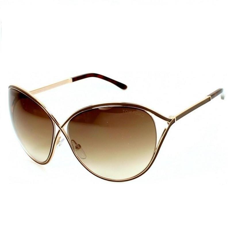 8a1a62c7a Óculos Tom Ford Miranda ,novo,original,c/ Nota Fiscal - R$ 480,00 em  Mercado Livre