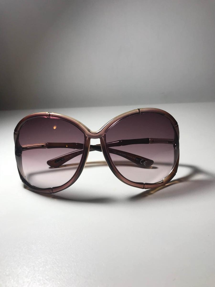 óculos tom ford, original, poucas vezes usado, ótimo estado. Carregando  zoom. e9e3a63dc7