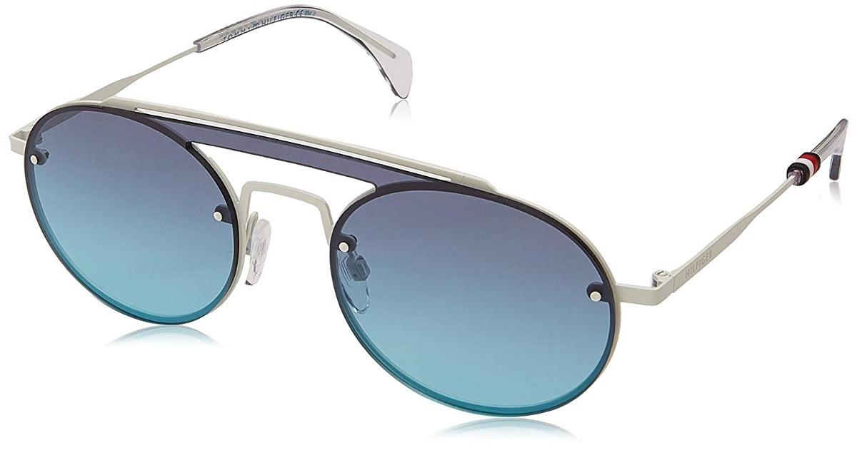 Óculos Tommy Hilfiger Th1513s Oval Sungla - 266587 - R  1.526,11 em ... 683e3ecdc0