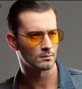 17f5f0ea4 Oculos Da Moda Feminino Transparente De Sol - Óculos no Mercado ...