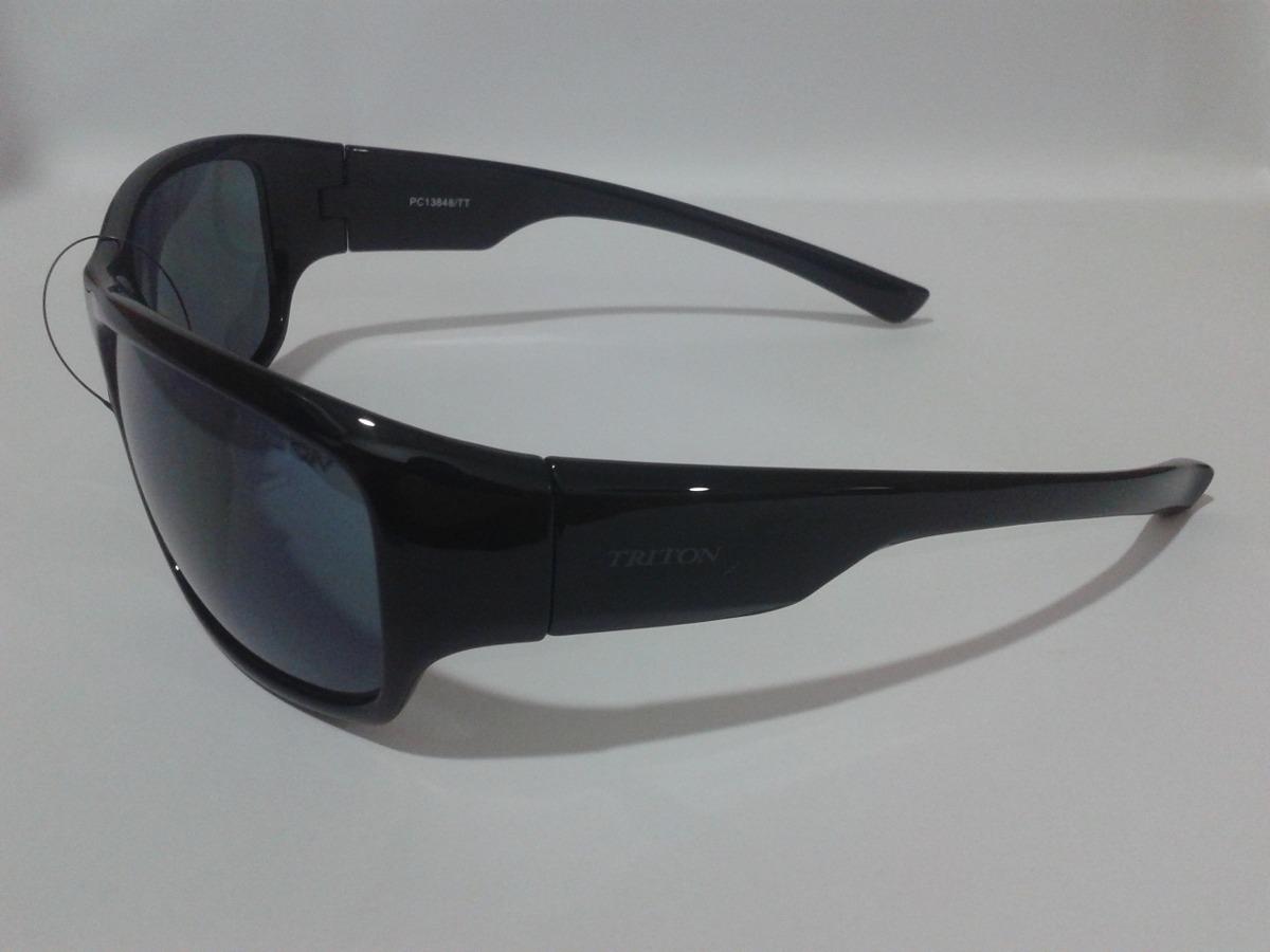 Óculos Triton 13848 - Preto - Acetato - 12x Sem Juros - R  219,00 em ... 085b504963