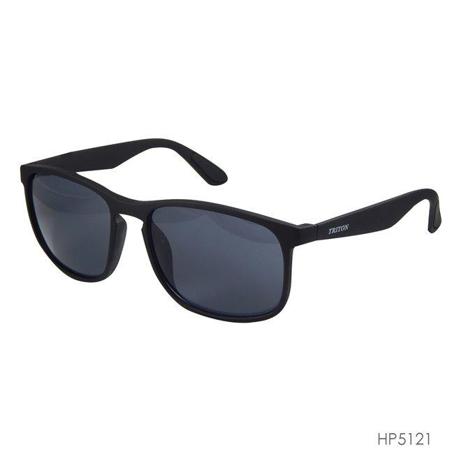 6702c43dc Oculos Triton Hp 5121quadrado Preto - R$ 145,00 em Mercado Livre