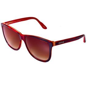 c857463de Oculos Vermelho Triton De Sol - Óculos no Mercado Livre Brasil