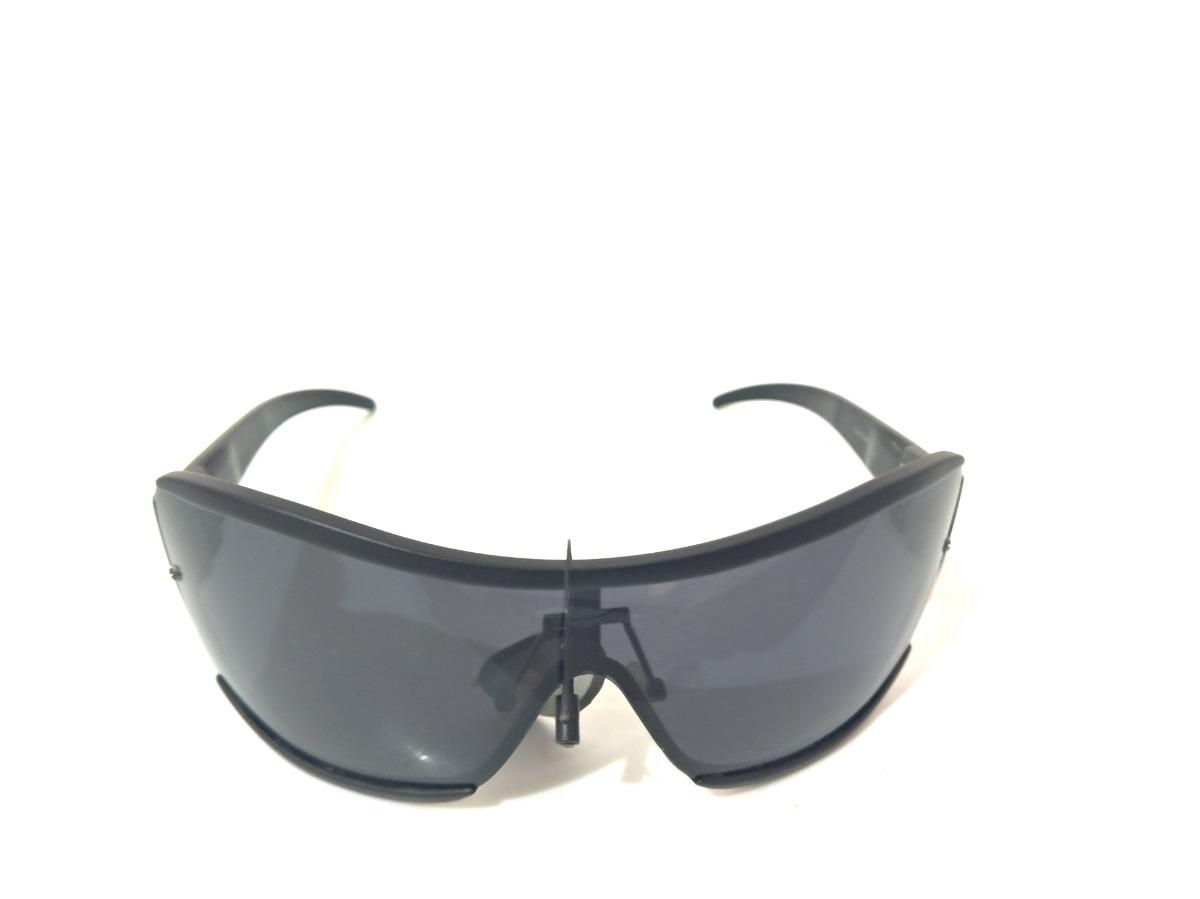 3b9b47823 Óculos Triton Pla019 - Preto - Alumínio 12x Sem Juros - R$ 219,00 em ...