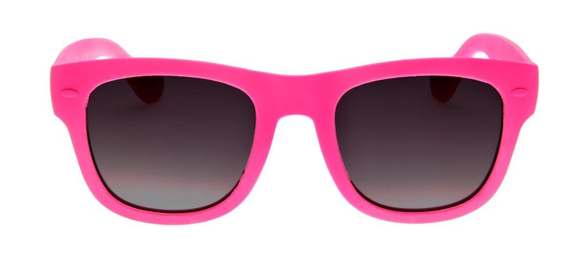 Óculos Unisex De Sol Havaianas Paraty Rosa - R  290,00 em Mercado Livre ca97a5c706