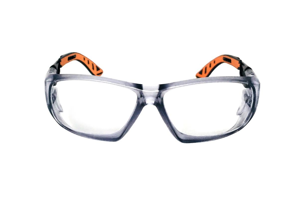 310558aebc3f0 oculos univet incolor ideal para lentes de grau. Carregando zoom.
