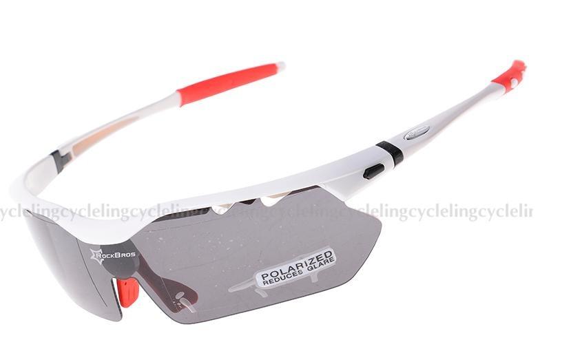 óculos uv400 bike ciclismo mtb corrida polarizado 5 lentes. Carregando zoom. dbabdff055
