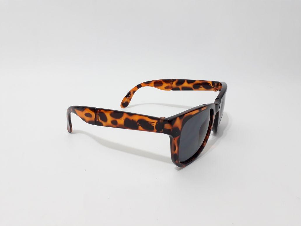 547fd61da2828 óculos vans spicoli foldable dobrável marrom eua original. Carregando zoom.