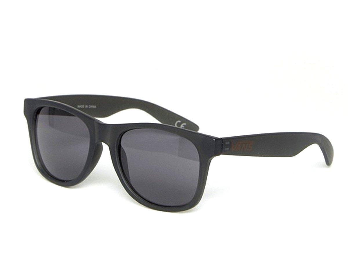 1f8b49fc553 óculos vans spicoli preto fosco - frete grátis. Carregando zoom.